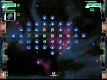 Play Galay Invaders Online
