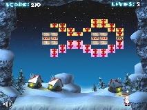 Play Snow Ball Online