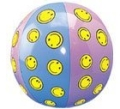 Smiley Inflatable Ball