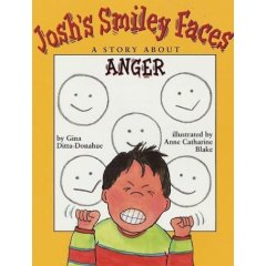 Smiley Faces: A Story About Anger