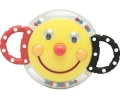 Smiley Face Rattle